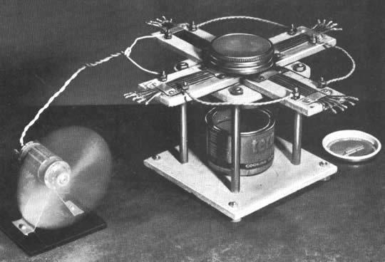 Lista de Inventos y descubrimientos del siglo XIX